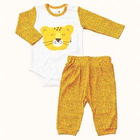 Pijama-Bebe-Pima-Basics-Oncinha-Cookie-Dreams