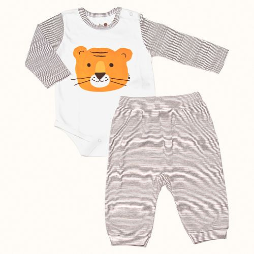 Pijama-Bebe-Pima-Basics-Tigre-Cookie-Dreams
