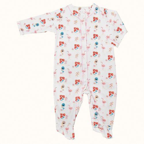 Macacao-Bebe-Pima-Nighty-Night-Flamingo-Cookie-Dreams