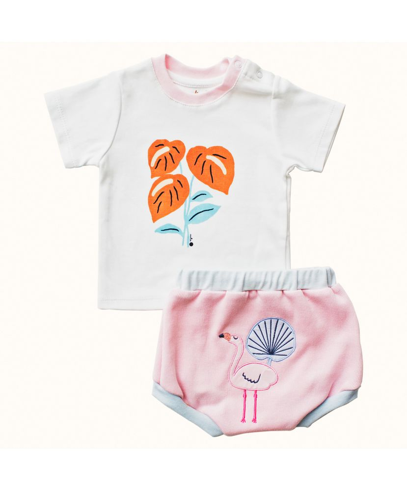 Pijama-Bebe-Pima-Muffin-Flamingo-Cookie-Dreams