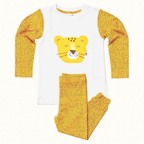 Pijama-Infantil-Pima-Ms-Cookie-Oncinha-Cookie-Dreams