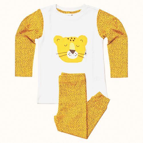 Pijama-Infantil-Pima-Ms-Cookie-Oncinha-Cookie-Dreams