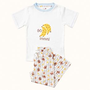Pijama-Infantil-Pima-Mulberry-Bananas-Cookie-Dreams