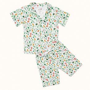 Pijama-Infantil-Pima-Sweet-William-Amazonia-Cookie-Dreams