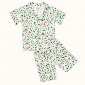Pijama-Infantil-Pima-Sweet-William-Amazonia-Cookie-Dreams