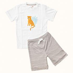 Pijama-Infantil-Pima-Benjamin-Tigre-Cookie-Dreams