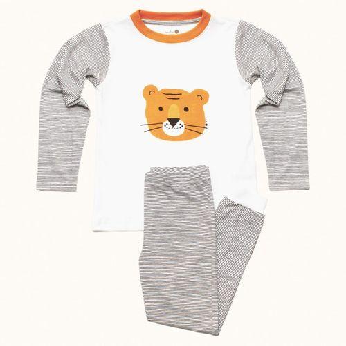 Pijama-Infantil-Pima-Mr-Cookie-Tigre-Cookie-Dreams
