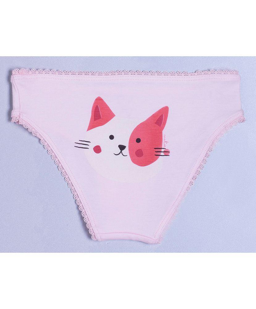 Calcinha-Infantil-Pima-Gato-Cookie-Dreams-Pijamas