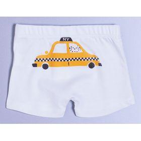 Cueca-Infantil-Pima-Taxi-NYC-Cookie-Dreams-Pijamas