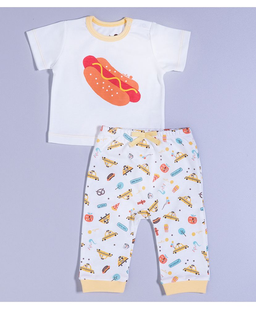 Pijama-Bebe-Algodao-Pima-Dino-New-York-City-Cookie-Dreams