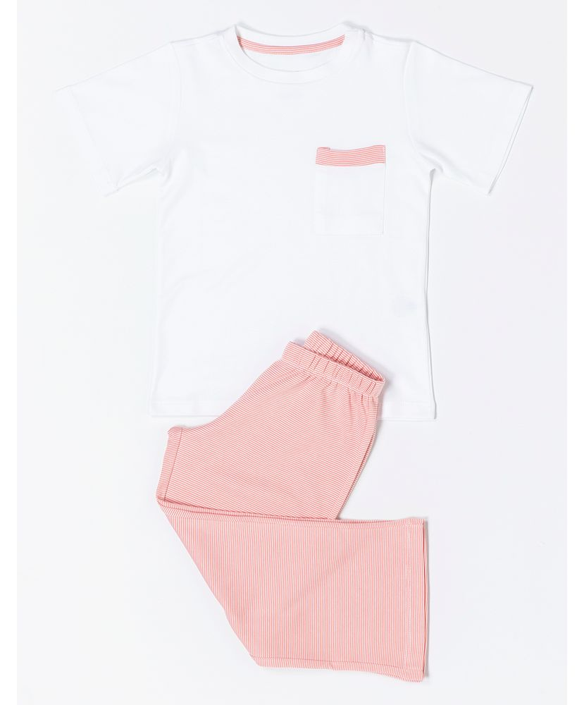 Pijama-Infantil-Pima-Mulberry-Listras-Coral