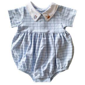 Macaquito-Bambino-Bebe-Algodao-Pima-Cookie-Dreams-Pijamas-Chess