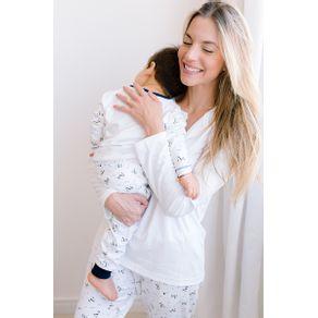 Pijama-Feminino-Algodao-Pima-Bia-Pinguim-Cookie-Dreams