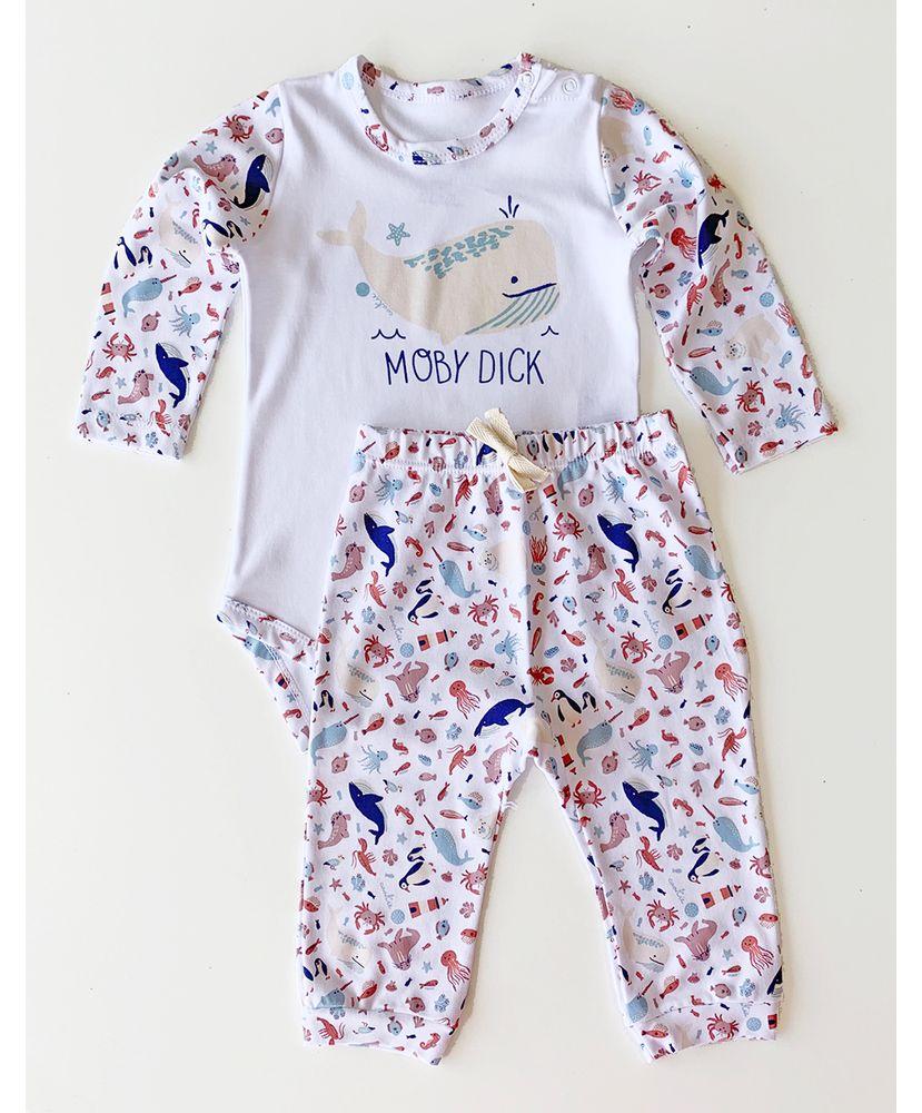 Pijama-Bebe-Algodao-Pima-Basics-Moby-Dick